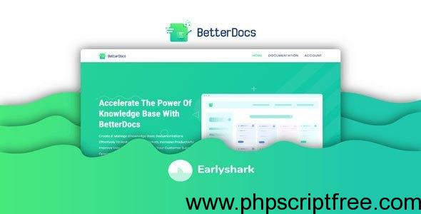 BetterDocs Pro v1.2.1 – Make Your Knowledge Base Standout