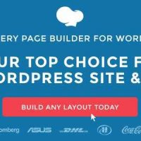 WPBakery Page Builder for WordPress v6.2.0 – Free Download