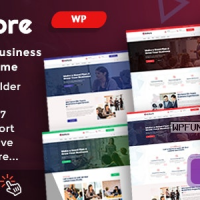 Avitore v1.0 – Consulting Business WordPress Theme – Free Download