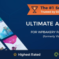 Ultimate Addons for WPBakery Page Builder v3.19.5 – Free Download