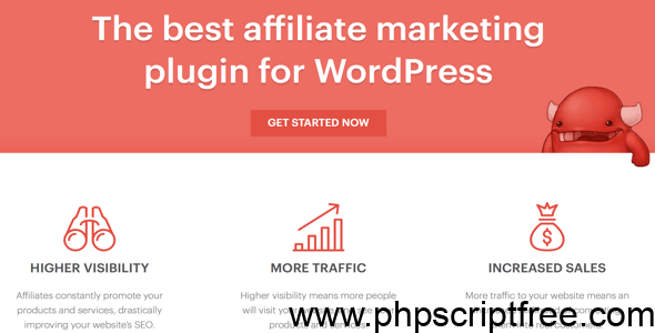 AffiliateWP – Free Download