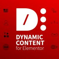 Dynamic Content for Elementor – Free Download