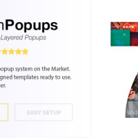 Green Popups (formerly Layered Popups) v7.0.6 – Popup Plugin for WordPress – Free Download