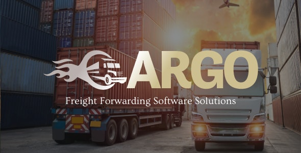 Cargo Pro v1.0.1 – Courier System – PHP Script Free Download