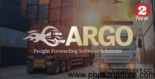 Cargo Pro v3.0.0 – Courier System – PHP Script Free Download