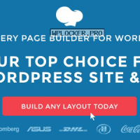 WPBakery Page Builder for WordPress v6.4.0 – Free Download