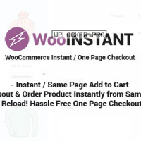 WooInstant v2.0.19 – WooCommerce Instant / Quick / Onepage / Direct Checkout – Free Download