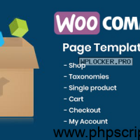 DHWCPage v5.2.15 – WooCommerce Page Template Builder – Free Download