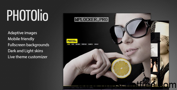 Photolio v2.0.4 – Photography – Free Download