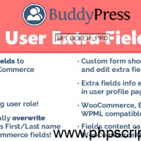 User Extra Fields v15.1 – Free Download