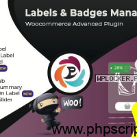 WooCommerce Advance Product Label and Badge Pro v1.6.0 – Free Download